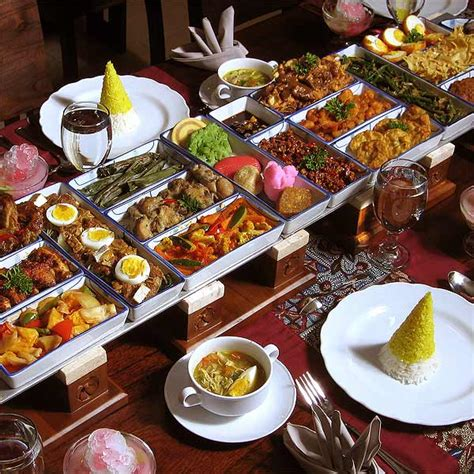 jakarta cuisine cuisine more than a meal my cooking without
