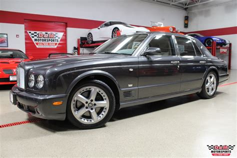 2009 bentley arnage t for sale 2009 bentley arnage t for sale in chicago il cargurus