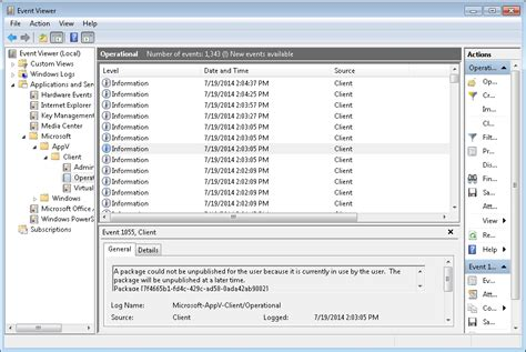 visio package deployment visio 2013 and project 2013 as appv 5 0 package