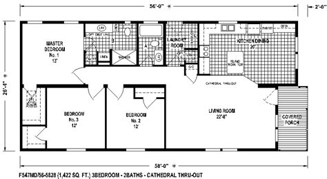 Skyline Manufactured Homes Floor Plans | skyline mobile homes floor plans mobile homes ideas