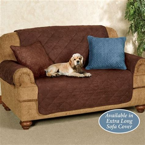 Protectors For Pets quilted microfiber furniture protectors