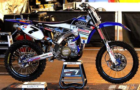 Sticker Decal Yamaha X Ride Energy Thor kit complet jgr team yamaha 85 yz de 2002 224 2014 n style