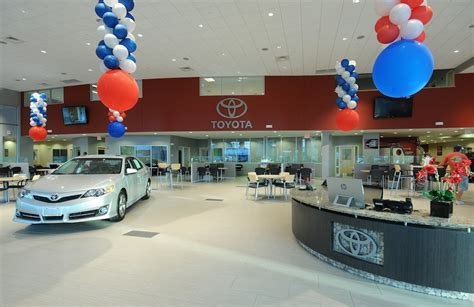 Toyota Of Nashua Toyota Of Nashua
