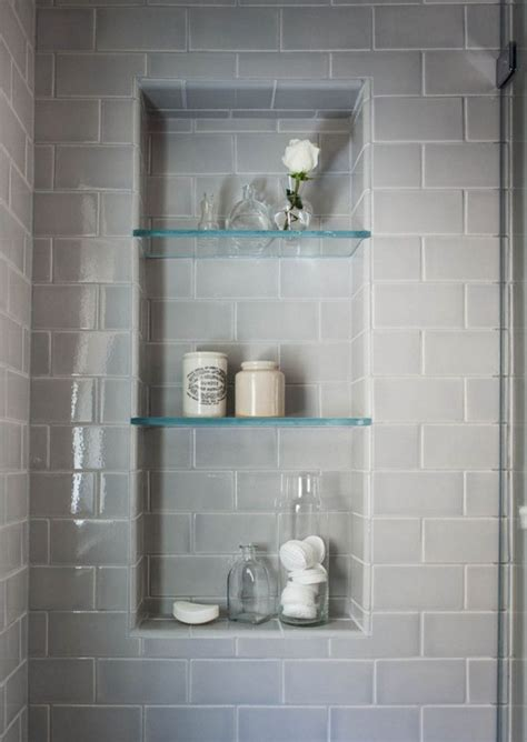 why do we use the bathroom floating glass shelves for bathroom why should we use