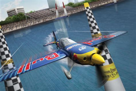 bull air race the 2015 update