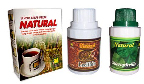 Obat Herbal Nasa paket herbal obat penyakit diabetes melitus nasa