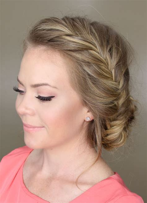 hairstyles easy braids 10 easy braided hairstyles for 2016