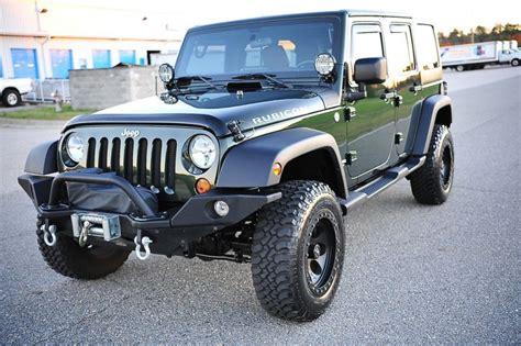 cars like the jeep wrangler purchase used 2011 jeep wrangler rubicon unlimited modded