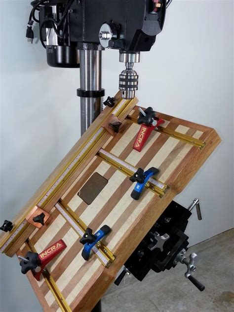 multi tool work table 227 best images about drill presses and drilling