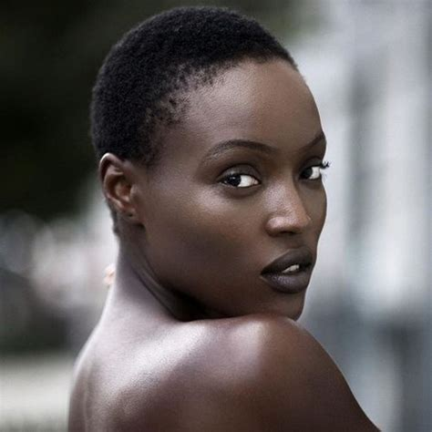 Twa Hairstyle by 20 Twa Hairstyles That Are Totally Fabulous