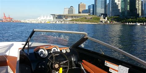 boating license vancouver downtown boatrentalsvancouver vancouver boat rentals