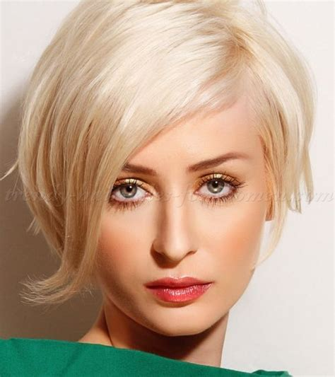 pictures womens hairstyles long on top short on sides short hairstyles with long bangs short hairstyle with