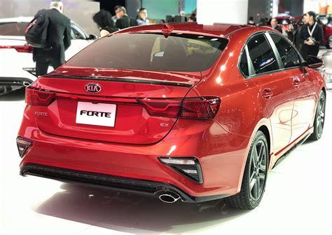 Kia Forte 2020 Price by 2020 Kia Forte Ex Sedan 2019 2020 Kia