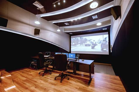 medellins clap studios applauds wsdg  dolby approved