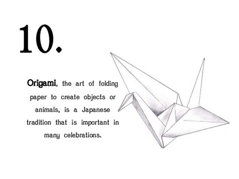 Importance Of Origami In Japanese Culture - importance of origami in japanese culture 28 images