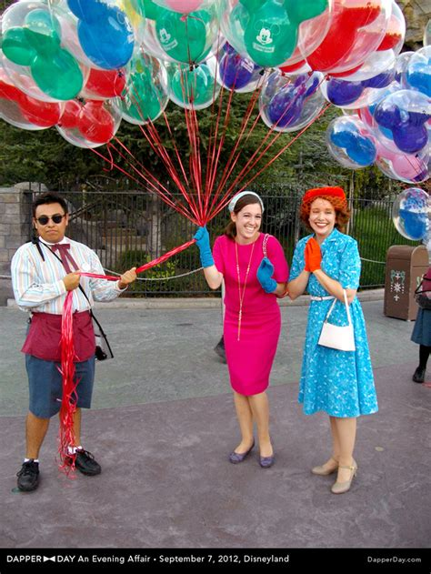 what is dapper day an introduction to dapper day disney style