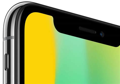 apple approves iphone x notch remover app techspot