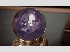 Predictive Analysis 'Crystal Ball' To Employ Digital DNA ... Predictive Analytics Crystal Ball