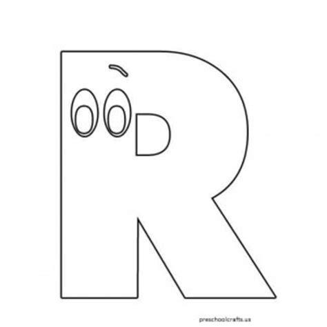 r coloring pages preschool letter r coloring pages for kids preschool and kindergarten