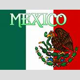 Logos For > Mexican Flag Logo Outline - ClipArt Best - ClipArt Best