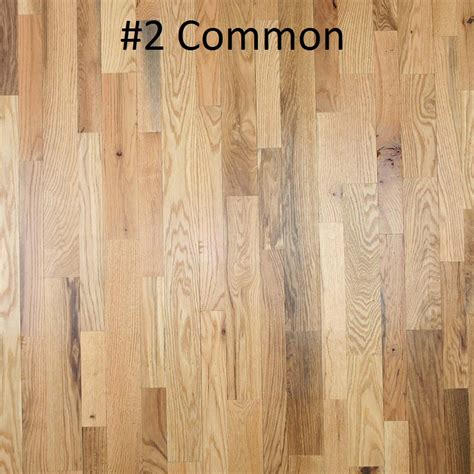 1 vs 2 oak flooring unfinished solid oak 3 4 quot pc hardwood floors