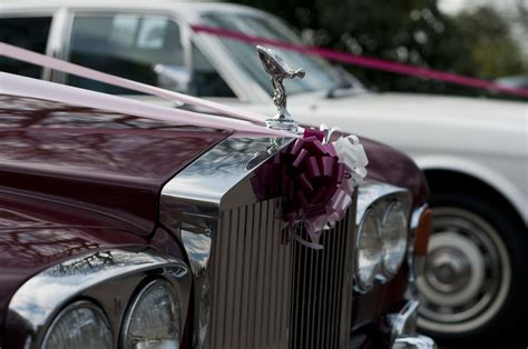 roll royce burgundy cavendish wedding cars burgundy rolls royce silver shadow