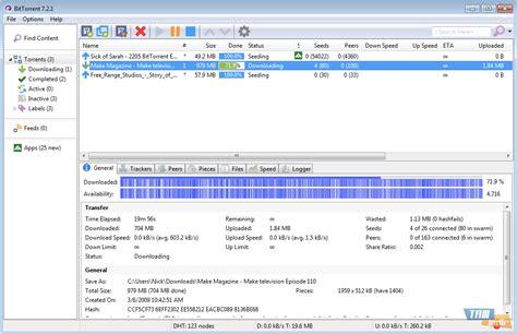 bid torrent bittorrent indir bittorrent programı tamindir
