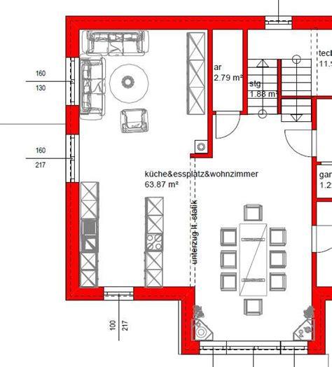 wohn und esszimmer optisch trennen wohn und esszimmer optisch trennen traumhaus design