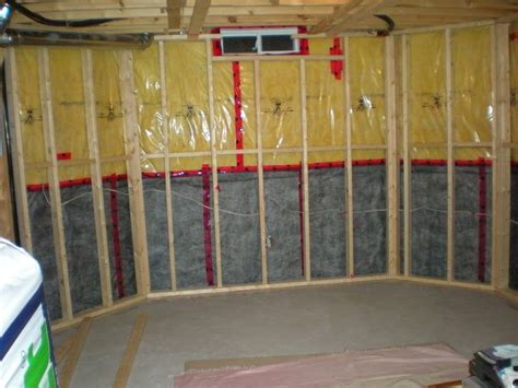 Inspiring Basement Insulation Code 7 Basement Insulation Do You Insulate Basement Walls