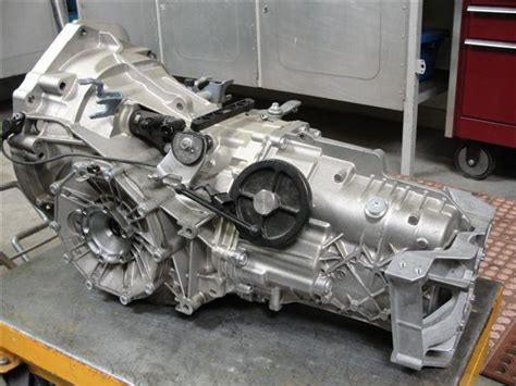 porsche boxster automatic transmission cms porsche boxster cayman 6 speed transmission rebuild