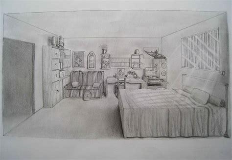 beautiful dessiner une chambre en perspective ideas