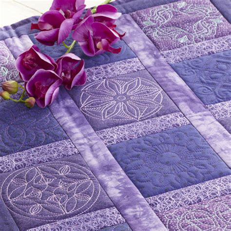 Pfaff Quilt Artist by Pfaff Embroidery Designs