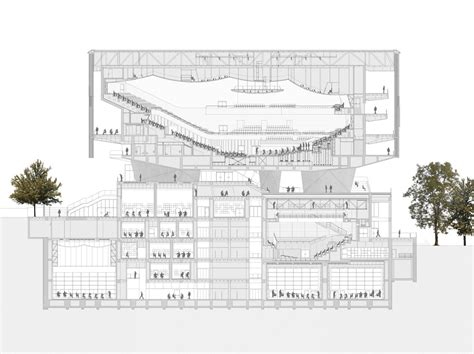 final sections in music gallery of adjkm s releases final design for caracas