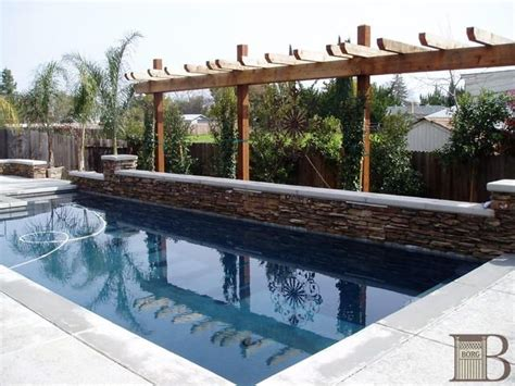 Pool Trellis Ideas redwood trellis near pool borg fences yard ideas