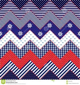 quilting design in nautical style royalty free stock