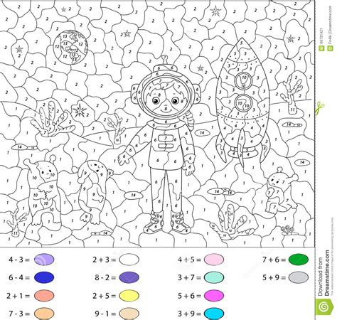 the gallery for gt color by numbers coloring pages