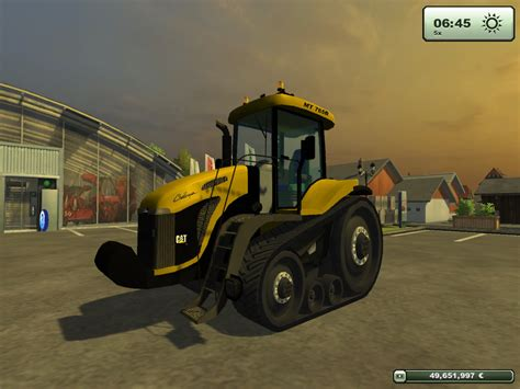 2013 challenger mods ls 2013 cat challenger 765b v 3 0 cat mod f 252 r