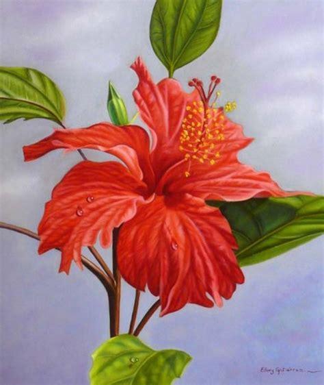imagenes flores pintadas imagenes de flores pintadas a mano