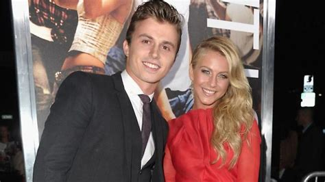 kenny wormald dancing with the stars dancing withe the stars dual winner julianne hough stars