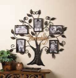 foto dekoration wand family tree picture frame wall decor wholesale at koehler