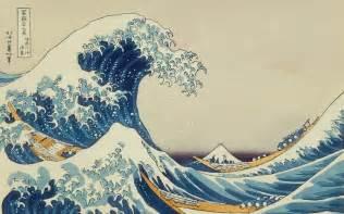 Zen Home Decor Store Pin The Artwork The Great Wave Off Kanagawa By Katsushika