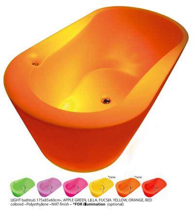 vasche da bagno colorate vasche colorate da bagno non bianco vasche