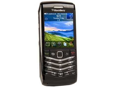 Blackberry Pearl 3g 9105 301 moved permanently