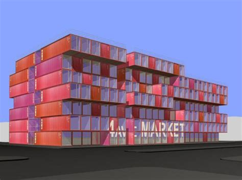 lot ek arquitectura nova