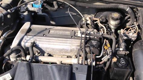 E3ce229 2003 Chevrolet Cavalier 2 2 Ecotec Engine Test