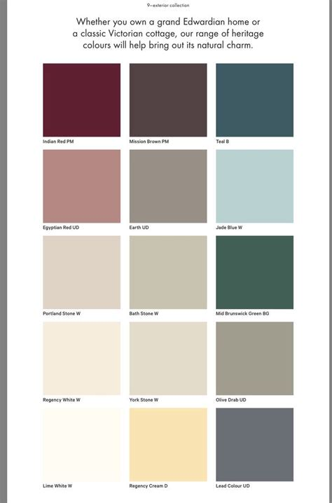 dulux exterior masonry paint colour chart best exterior house