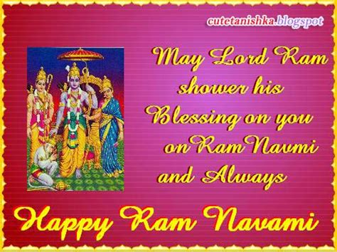 ram navami picture messages tanishka