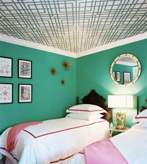 Ceiling Wallpaper Ideas by Ceiling Designs 15 Ideas For Ceiling Decorating With