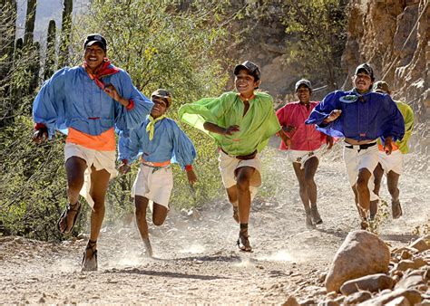 luis escobar running with tarahumara seven running shop july 20 2013