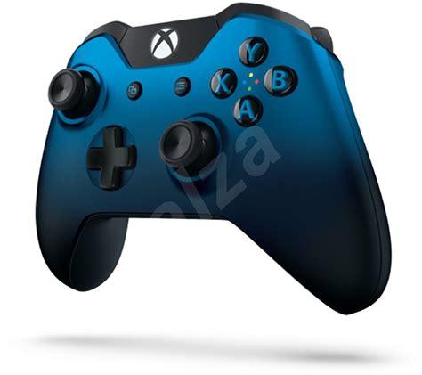 Gamepad Gameshock Single Getar Blue xbox one wireless controller blue gamepad alza sk